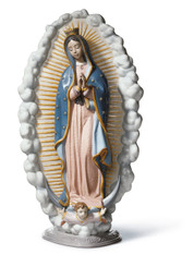 LLADRO OUR LADY OF GUADALUPE (01006996 / 6996)