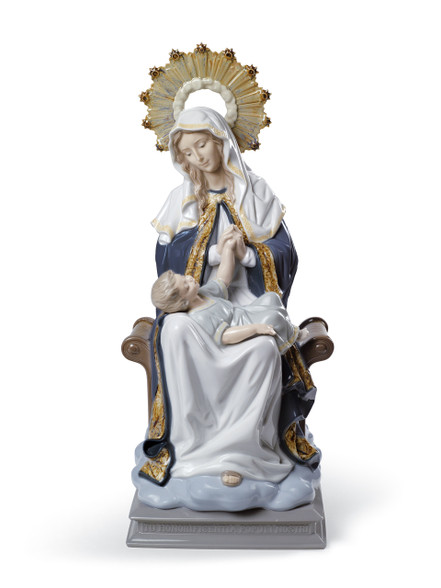 LLADRO OUR LADY OF DIVINE PROVIDENCE (01008479 / 8479)