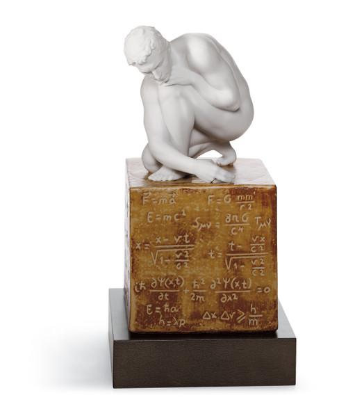 LLADRO SCIENTIA (01018018 / 18018)