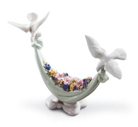 LLADRO PETALS OF PEACE (01006579 / 6579)