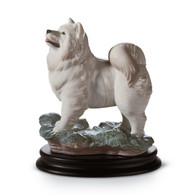LLADRO THE DOG (01008143 / 8143)