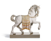 LLADRO A REGAL STEED (01012497 / 12497)