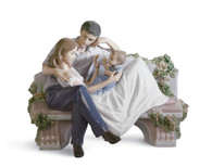 LLADRO A PRICELESS MOMENT (01008056 / 8056)