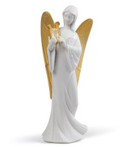 LLADRO CELESTIAL MELODY (TREE TOPPER) (RE-DECO) (01007728 / 7728)