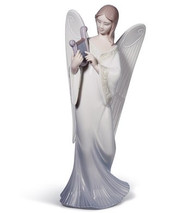LLADRO CELESTIAL MELODY (TREE TOPPER) (01008262 / 8262)