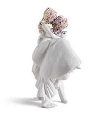 LLADRO LOVE II (BLOSSOMS) (01007232 / 7232)