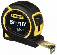 Stanley 30-696 5m/16' Bi-Material Measuring Tape