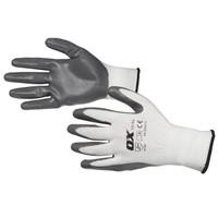 Ox Nitrile Flex Gloves