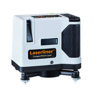 Laserliner Compact Palm-Laser