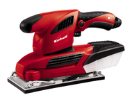 Einhell RT-OS30 Orbital Sander with Dust Box (44.605.50)
