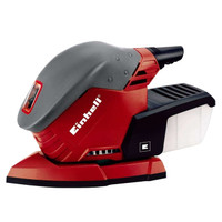 Einhell RT-OS1320 Multi Sander 130w with Dust Collection