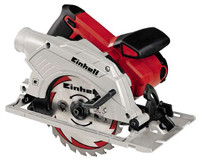 Einhell TE-CS165 1200W Circular Saw 165mm (230V)