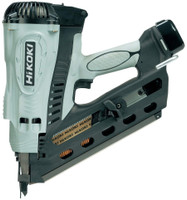 HiKoki NR90GC2 Cordless Clipped Head Framing Nailer