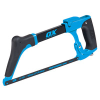 "Ox Pro 12"" High Tension Hacksaw"