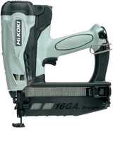 HiKoki NT65GS Cordless Straight Finish Nailer (NT65GS)