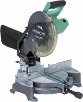 Hitachi C10FCE2 Compound Mitre Saw