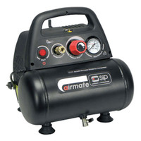 SIP 05295 Airmate Hurricane 6 Air Compressor