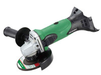 HiKoki G18DSL Cordless Angle Grinder (Body Only) (G18DSL/W4)