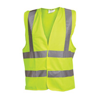 Ox Yellow Hi Vis Vest