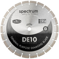 Ox Standard DE10 General Purpose Diamond Blade
