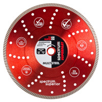 Ox Pro TX10R Superfast Multi-Steel Diamond Blade