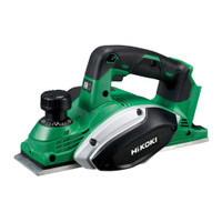 HiKoki P18DSL 18V Cordless Planer (Body Only) (P18DSL)