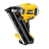 Dewalt DCN692P2 18V XR Li-Ion Brushless 2 Speed Framing Nailer