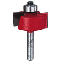 Freud 32-10025 31.8.mm (Dia) Rebating Router Bit