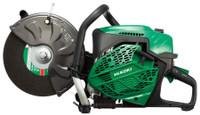 HiKoki CM75E 305MM Petrol Disc Cutter (CM75E)
