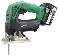 HiKoki CJ18DSL 18V Cordless Jigsaw (Body Only) (CJ18DSL/W4Z)