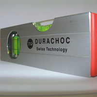 Durachoc 120cm Level 3 Vial Level