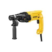 Dewalt D25033K 3 mode SDS Hammer Drill