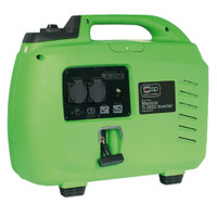 SIP 03953 Medusa Ti-2002 Inverter Generator