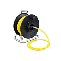 SIP 07970 Major Hose Reel - 20 Metre