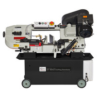 SIP 01594 12'' Metal Cutting Bandsaw (1.5HP) - Single Phase