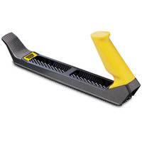 Stanley 5-21-296 Metal Body Surform Plane