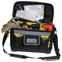 "Stanley 1-96-193 16"" Multi Purpose Tool Bag"