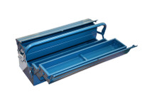Tala Tools TA46205 Metal Cantilever Tool Box