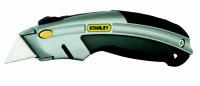 Stanley Instant Change Knife c/w 5 Blades