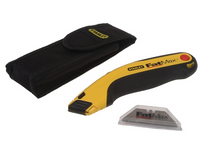 Stanley 2-98-458 FatMax Retractable Knife Bonus Pack