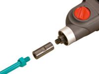 Collomix Mixing Tool Adaptor