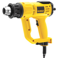 Dewalt D26414 2000W Digital LCD Heat Gun