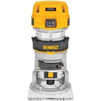 """Dewalt D26200  900W 8mm ( 1/4"""" ) Compact Router"""