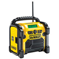 Dewalt XR DCR020 Li-Ion DAB+/FM Compact Radio