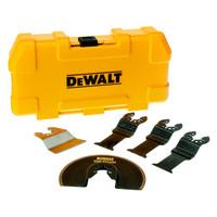 Dewalt DT20715 Multi-Tool Accessory Kit (DT20715)