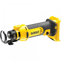 Dewalt DCS551N 18V XR Li-Ion Drywall Cut-Out Tool