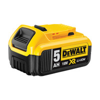 Dewalt DCB184 18V 5.0Ah XR li-ion Battery