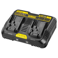 Dewalt DCB102 XR Li-Ion Jobsite Charging Station