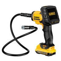 Dewalt DCT410D1 12V XR Li-Ion Inspection Camera