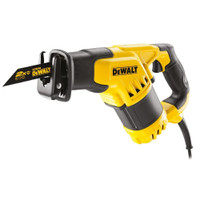Dewalt DWE357K Compact Reciprocating Saw